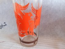 Set of 6 Swanky Swig Parrot Glasses - 16 oz in Chicago, Illinois