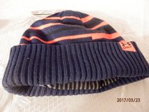Under Armour knit hat Brand new w/tags in Oswego, Illinois