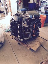 175hp bad motor good injection system Selling both units together one price for all in Fort Campbell, Kentucky