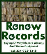 We Buy Sell LP Record Albums Stereo Equipment Video Games Cassette Tapes and More in Bolingbrook, Illinois
