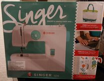 Brand New Singer sewing machine in Oswego, Illinois