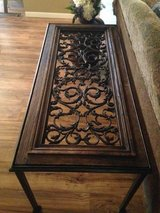 Gorgeous Iron Table in Kingwood, Texas