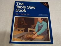 The Table Saw Book in Hopkinsville, Kentucky
