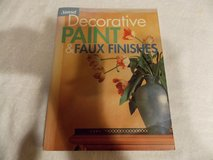 Decorative Paint and Faux Finishes in Hopkinsville, Kentucky