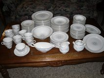 large homer laughlin china set in Aurora, Illinois