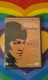 Bruce Lee collection in Alamogordo, New Mexico