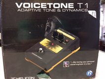 TC-Helicon Voicetone T1 Adaptive Tone & Dynamics in Cherry Point, North Carolina