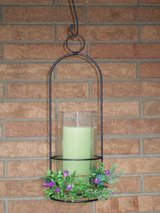 "15.5"" pillar candle holder in St. Charles, Illinois"