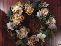 Floral Wreath in Naperville, Illinois