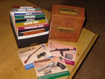 classic firearms collector cards in Lockport, Illinois