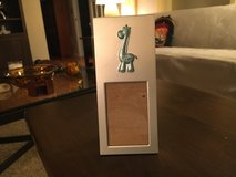 Giraffe Picture Frame in Joliet, Illinois