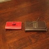 2 wallets in Spangdahlem, Germany