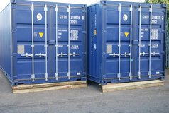 self storage container .... 20ft container in Lakenheath, UK