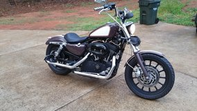 2006 Sportster XL1200R in Warner Robins, Georgia