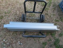 EZ Access Aluminum  Threshold  Ramp up to 6 inches high in Yucca Valley, California