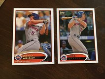 10 Baseball Cards #2 in St. Charles, Illinois