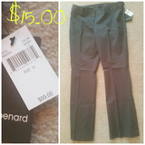 Sz. 12-dk grey pants new w/tags in Yorkville, Illinois