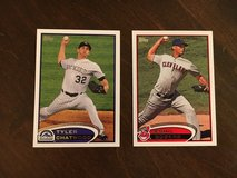 10 Baseball Cards #3 in Chicago, Illinois
