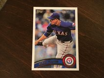 5 Baseball Cards in St. Charles, Illinois