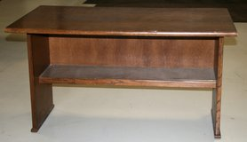 Office Credenza with shelf in Plainfield, Illinois