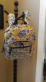 Vera Bradley campus backpack in Naperville, Illinois