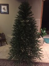 7' Artificial Christmas Tree (Used) in Alamogordo, New Mexico