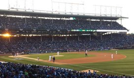 2 Chicago Cubs Tickets - Great Seats in Naperville, Illinois