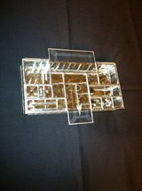 BEVELED GLASS BOX in Glendale Heights, Illinois