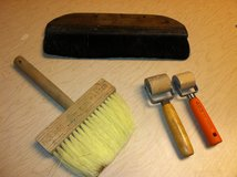 VINTAGE WALLPAPER BRUSH etc. in Westmont, Illinois
