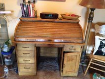 rolltop desk in DeKalb, Illinois