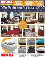 Bedroom Packages With Mattress And Comforter! In Camp Lejeune, North  Carolina