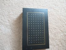 Navy Photo Binder in Camp Lejeune, North Carolina