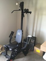 Home gym in Lockport, Illinois