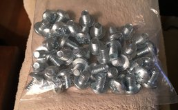 "1/4"" Phillips Head Screws in St. Charles, Illinois"