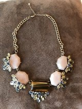 Statement necklace in Fort Riley, Kansas