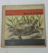What is a Turtle 1960 Vintage Children's Book in Fort Benning, Georgia