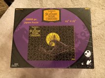 Nightmare Before Christmas Puzzle in Plainfield, Illinois