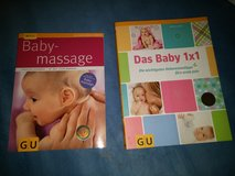 BABY BOOKS - Great Condition in Ramstein, Germany