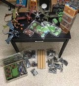 HUGE Mega Bloks Dragons Lot in Chicago, Illinois
