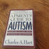 Asst Books on Autism in Fort Campbell, Kentucky