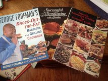 Asst. Cookbooks in Fort Campbell, Kentucky