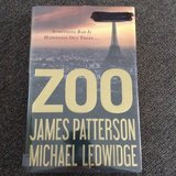 Zoo by James Patterson in Chicago, Illinois