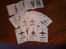 Deck of Military Playing Cards in Naperville, Illinois