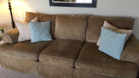 Couch/sofa in Naperville, Illinois