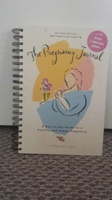 New!  The Pregnancy Journal in Chicago, Illinois