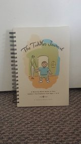 New!  The Toddler Journal in Chicago, Illinois