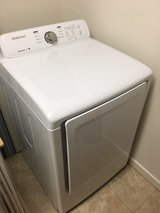 Dryer (Electric) in Fort Lewis, Washington