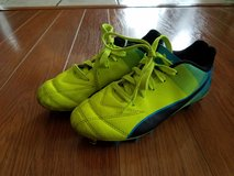 Puma Kids Soccer Cleats in Glendale Heights, Illinois