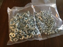 Screws & Wing Nuts in Bolingbrook, Illinois