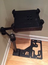 """ Rammount""Universal No-Drill™ Laptop Mount for heavy duty trucks Ram-vb-168-sw1 in Bolingbrook, Illinois"